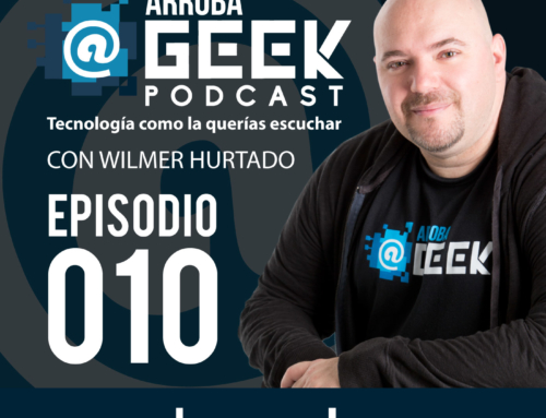 ArrobaGeek Podcast #10