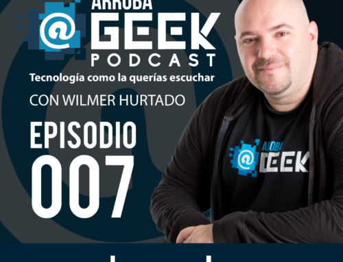 ArrobaGeek Podcast #7