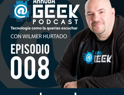 ArrobaGeek Podcast #8