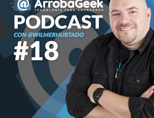 ArrobaGeek Podcast #18