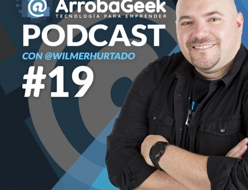 ArrobaGeek Podcast #19