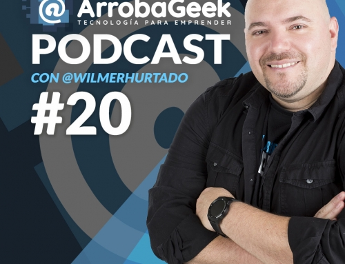 ArrobaGeek Podcast #20